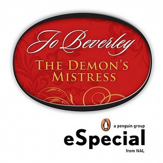 The Demon's Mistress (Three Heroes, #1) by Jo Beverley