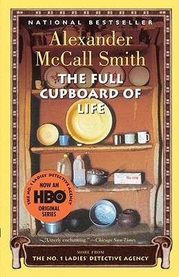 The Full Cupboard of Life (No. 1 Ladies' Detective Agency #5)