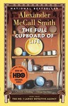 The Full Cupboard of Life (No. 1 Ladies' Detective Agency, #5)
