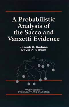 Essay about sacco and vanzetti evidence