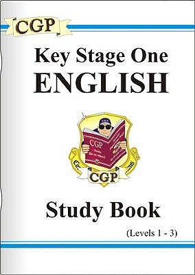 English: Key Stage One: Study Book: Levels 1-3