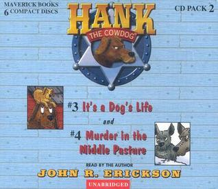 Hank the Cowdog: It's a Dog's Life/Murder in the Middle Pasture