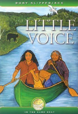 Little Voice (In The Same Boat Series, 4)