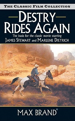 Destry Rides Again (The Classic Film Collection)