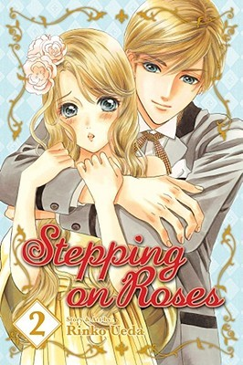 Stepping on Roses, Volume 2 by Rinko Ueda