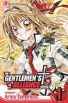The Gentlemen's Alliance †, Vol. 1