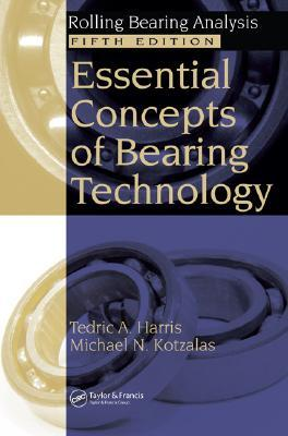 Essential Concepts of Bearing Technology [With CDROM]