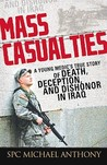 Mass Casualties by Michael  Anthony