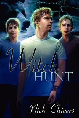 Witch Hunt (Witch Hunt, #1)