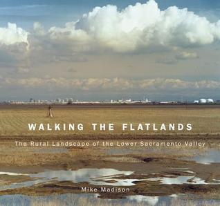 Walking the Flatlands by Mike Madison