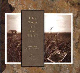 The Sum of Our Past by Judy Busk