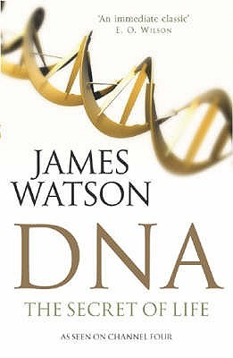DNA  by James D. Watson