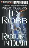 Rapture in Death (In Death, #4) by J.D. Robb