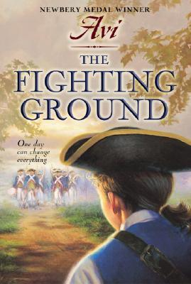 Free online download The Fighting Ground PDB by Avi