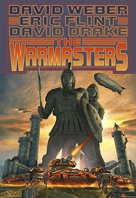 The Warmasters by David Weber
