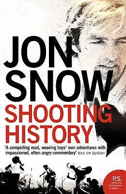 Shooting History cover by Jon Snow