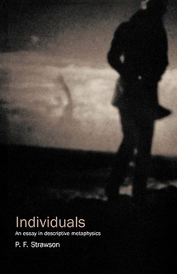 Individuals by Peter Frederick Strawson