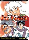 InuYasha: Liars and Ogres and Monkeys...Oh, My! (InuYasha, #24)