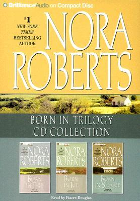 Born In trilogy collection (Born In trilogy #1-3)