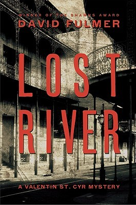 Lost River (Storyville, #4)