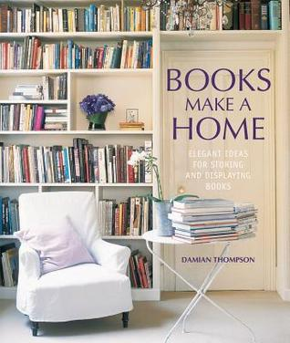 book at home