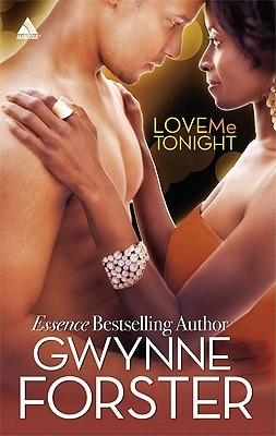 Love Me Tonight by Gwynne Forster