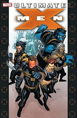 Ultimate X-Men by Mark Millar