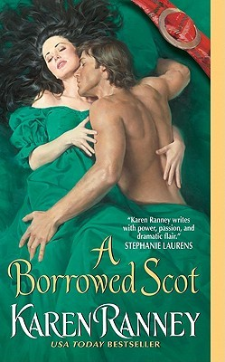 A Borrowed Scot by Karen Ranney