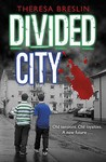 Divided City by Theresa Breslin