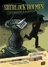 Sherlock Holmes and the Adventure of the Dancing Men (On the Case with Holmes & Watson, #4)