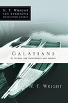 Galatians: 10 Studies for Individuals or Groups