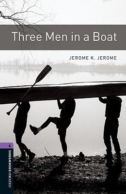 critical review of three men in a boat Be the first to write a review about this  three men in a boat was an instant  this volume stands as the only available critical edition of two of the most.