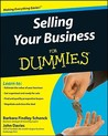 Selling Your Business For Dummies