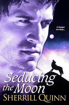 Seducing the Moon by Sherrill Quinn