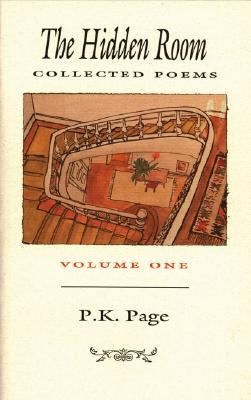The Hidden Room by P.K. Page