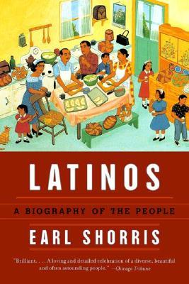 Latinos by Earl Shorris