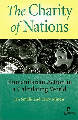 The Charity of Nations by Ian Smillie