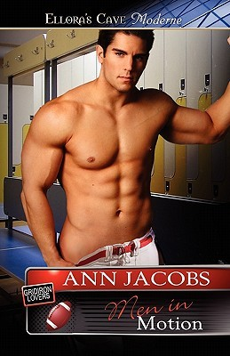 Men in Motion by Ann Jacobs