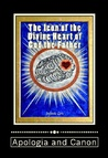 The Icon of the Divine Heart of God the Father by Marcelle Bartolo-Abela