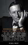 Historical Dictionary of Ian Fleming's James Bond