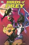 Birds of Prey, Vol. 7 by Gail Simone