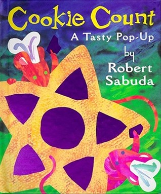 Cookie Count by Robert James Sabuda