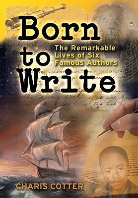 Born to Write by Charis Cotter