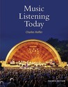 Music Listening Today [With 2 CDs and Access Code]