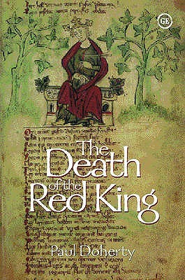 The Death of the Red King by Paul Doherty