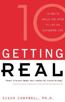 Getting Real by Susan M. Campbell