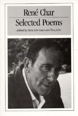 Selected Poems by René Char