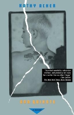 Don Quixote by Kathy Acker