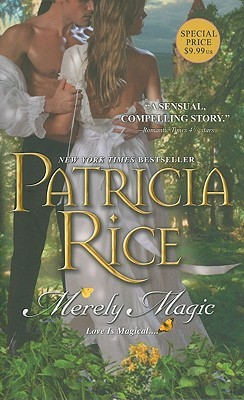 Merely Magic by Patricia Rice