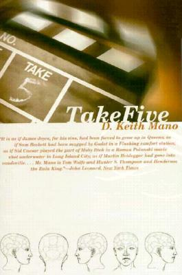 Take Five by D. Keith Mano